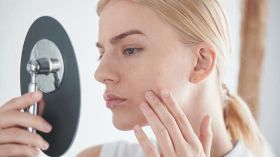 Bőrápolási tippek kombinált bőrre