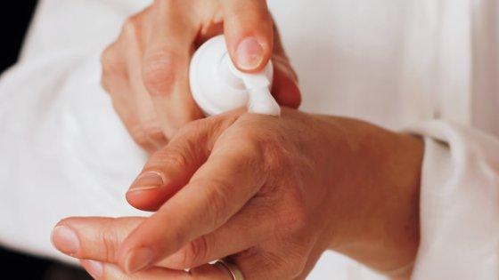 Tippek az ekcémás bőr hidratálásra