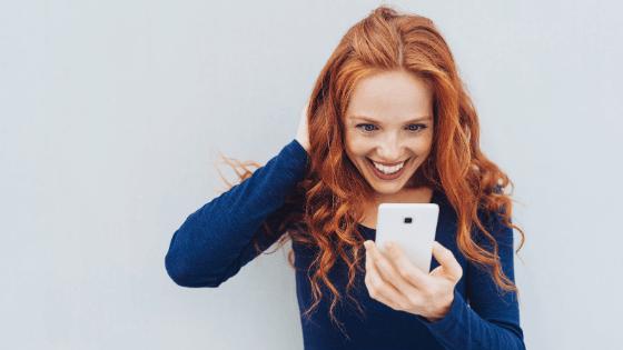 Így öregíti a bőröd a telefonod!