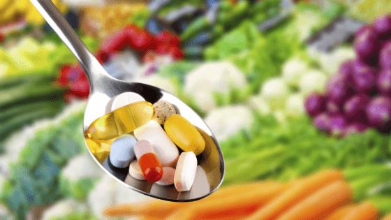 Mikor érdemes bevenni a vitaminjainkat?